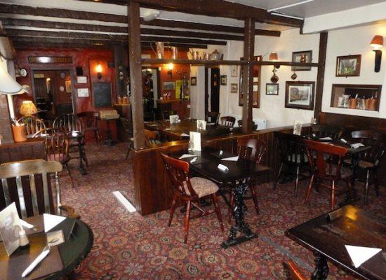 Stocks Inn – The Stocks Inn Pub & Restaurant – Wimborne, Dorset